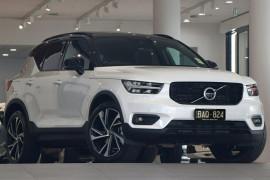 Volvo XC40 T5 R-Design XZ MY19