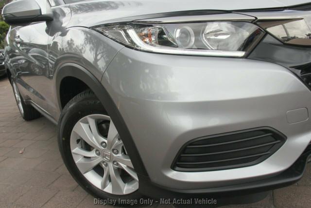 2020 Honda HR-V VTi Hatchback Image 2