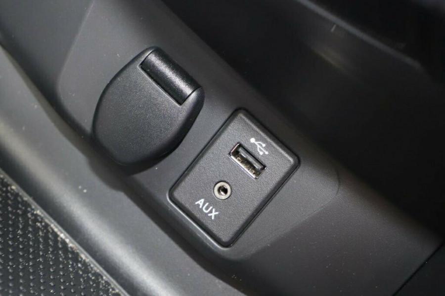 2019 Nissan X-Trail T32 Series II ST Suv Image 21