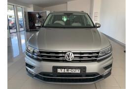 2018 Volkswagen Tiguan 5N MY18 140TDI Suv Image 2