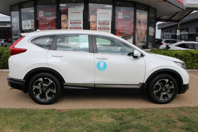 2019 Honda CR-V RW VTi-L7 2WD Other Image 4