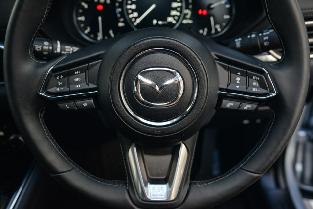 2019 Mazda CX-8 KG Asaki Suv Mobile Image 11
