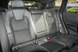 2018 Volvo XC60 UZ T6 R-Design (AWD) Suv