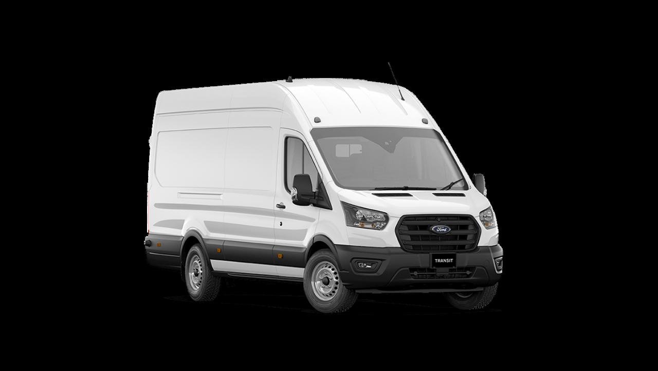 New 2020 Ford Transit 430e Jumbo Van Wodonga Xqkz Blacklocks Ford