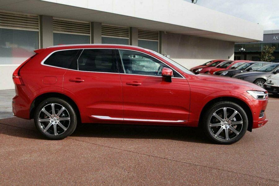 2019 Volvo XC60 UZ T5 Inscription Suv Image 3