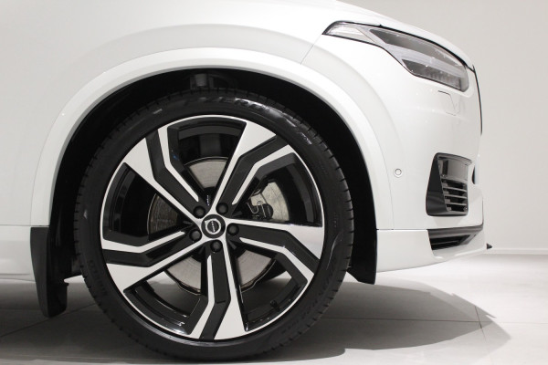 2020 MY21 Volvo XC90 L Series Recharge Suv Image 3
