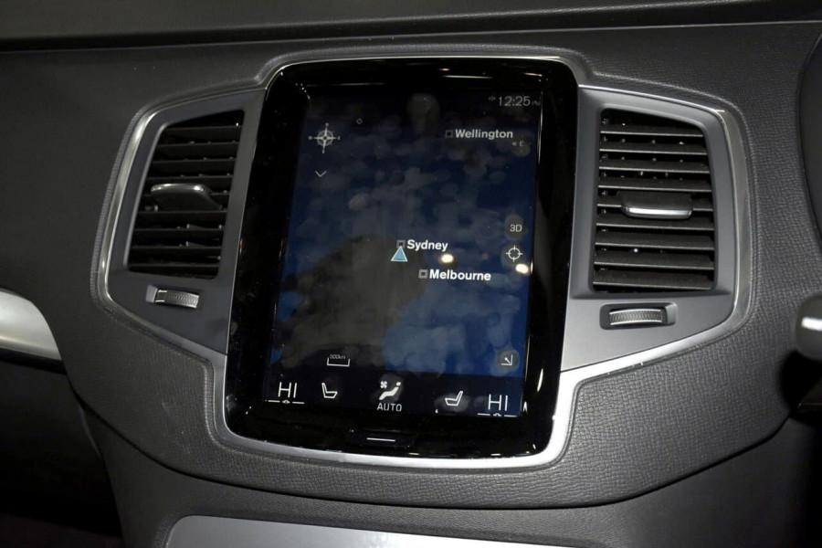 2019 Volvo XC90 (No Series) MY19 D5 Momentum Suv Mobile Image 13