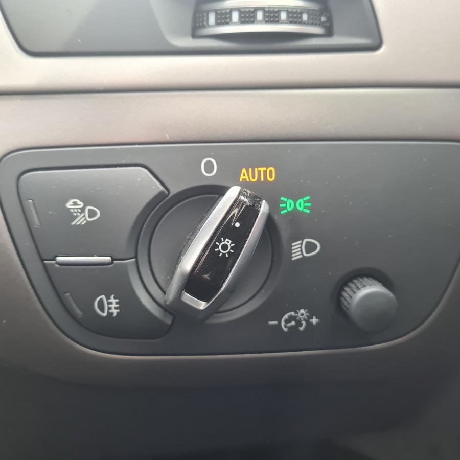 2015 MY16 Audi Q7 4M MY16 TDI Suv Image 16