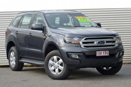Ford Everest AMBIENTE UA 2018.00MY