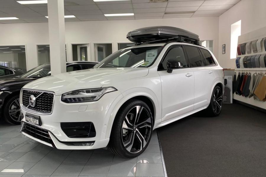 2020 Volvo XC90 L Series D5 R-Design Suv Mobile Image 1