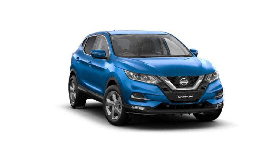 2020 MY0  Nissan QASHQAI J11 Series 3 ST Plus Other Image 6