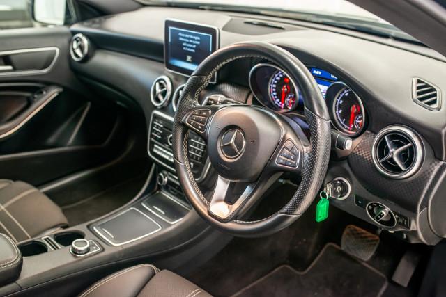 2015 MY06 Mercedes-Benz A-class W176  A200 Hatchback Image 16