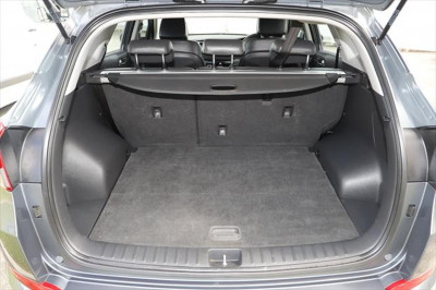 2016 Hyundai Tucson TL MY17 Active X Suv Image 4