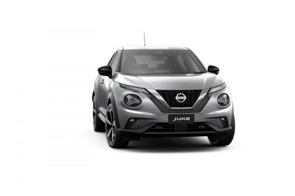 2020 Nissan JUKE F16 ST-L Other Image 5