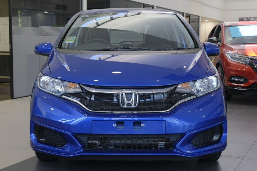 2018 MY19 Honda Jazz GF VTi Hatchback