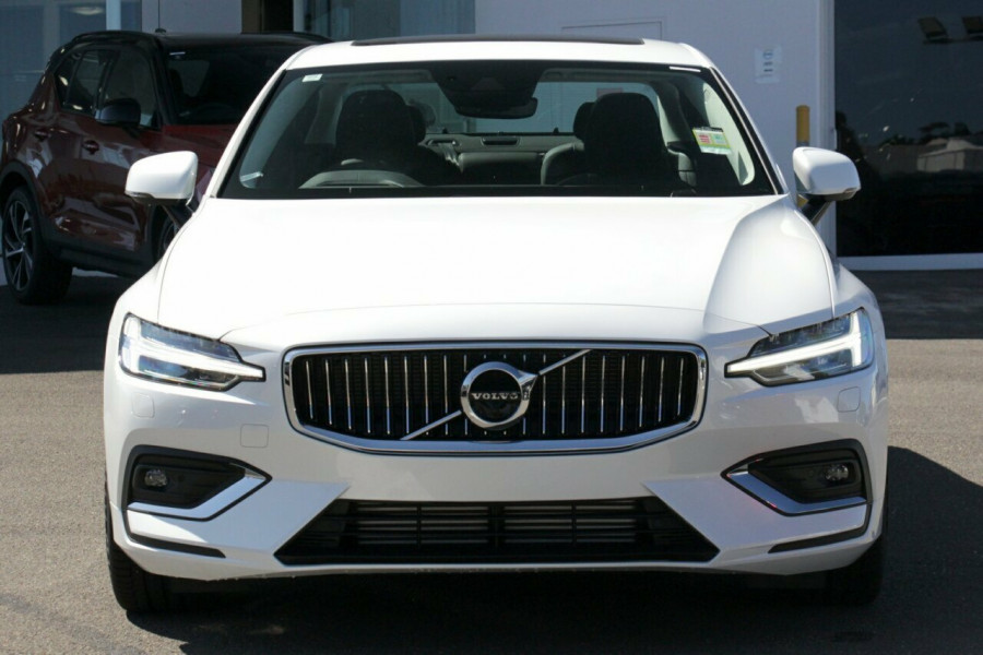 2019 MY20 Volvo S60 Z Series T5 Geartronic AWD Inscription Sedan Image 17