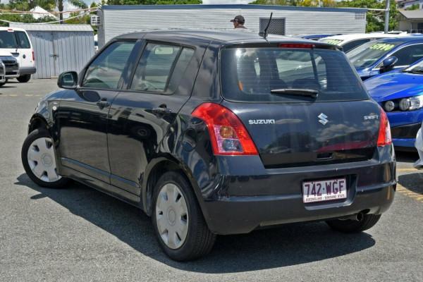 2009 Suzuki Swift RS415 Hatchback Image 3