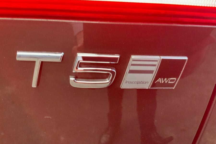 2018 MY19 Volvo XC60 UZ T5 Inscription (AWD) Suv Mobile Image 22