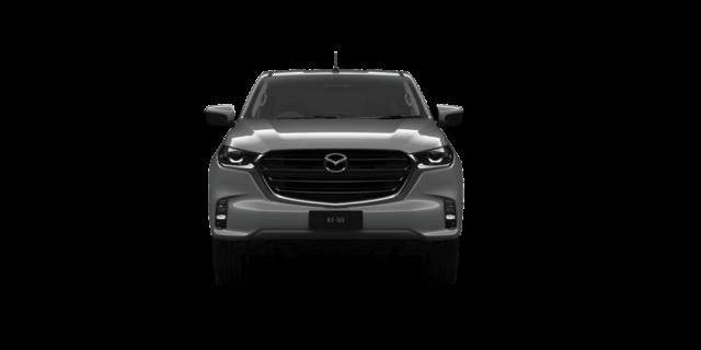 2020 MY21 Mazda BT-50 TF XT 4x4 Pickup Utility crew cab Mobile Image 4