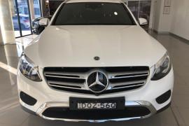 2017 MY08 Mercedes-Benz Glc-class X253 808MY GLC250 d Wagon Image 2