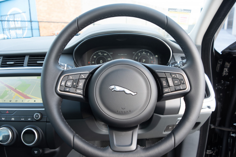 2019 Jaguar E-PACE X540 E-PACE Suv Mobile Image 16