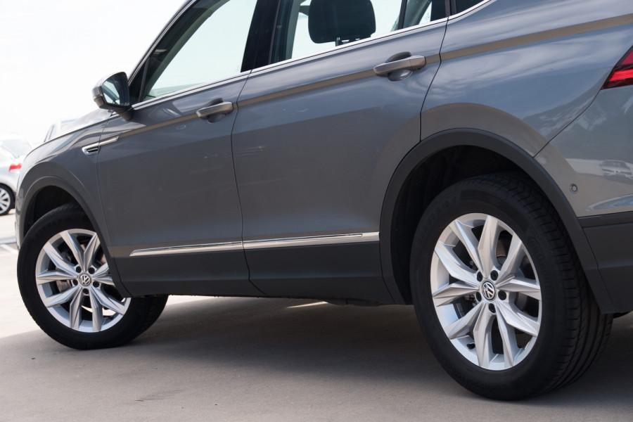 2019 MY20 Volkswagen Tiguan 5N  110TSI Allspace Suv Image 9