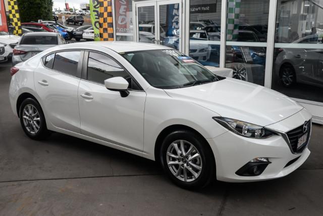 2015 Mazda 3 BM5278 Maxx Sedan Image 5