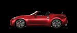 nissan 370Z Roadster accessories Warwick
