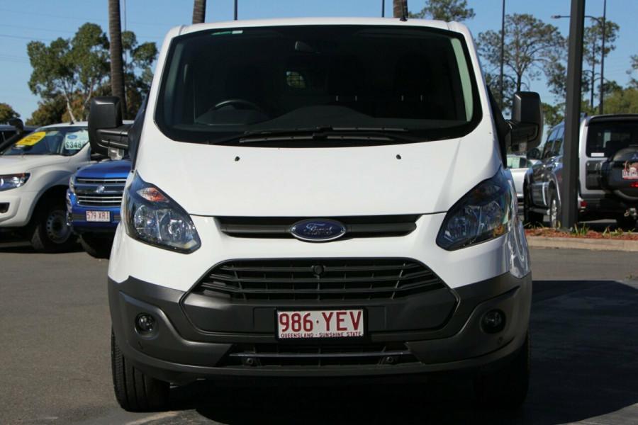 2017 Ford Transit Custom VN 340L Low Roof LWB Van