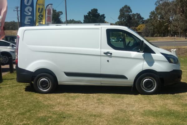 2016 Ford Transit Custom VN 290S Van Mobile Image 6