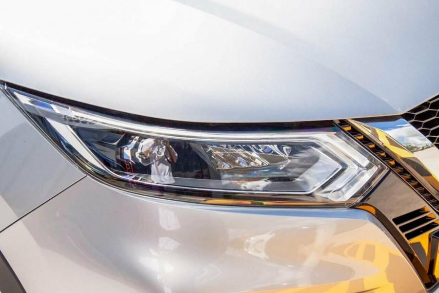 2018 Nissan QASHQAI J11 Series 2 Ti Suv Image 17