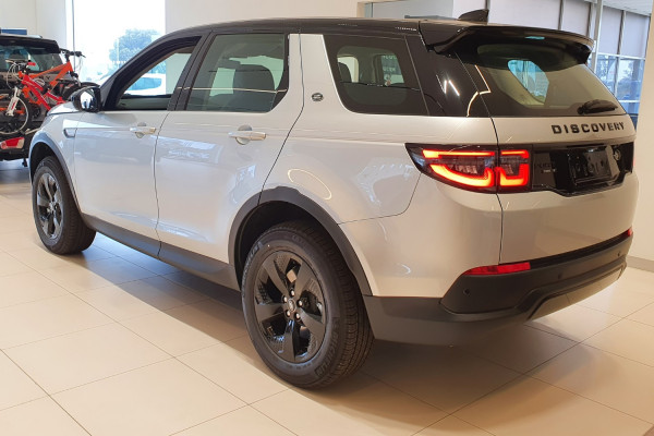 2019 MY20.5 Land Rover Discovery Sport Suv Image 3