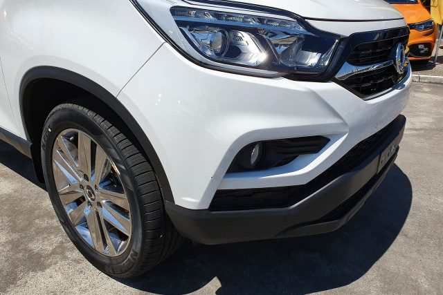 2019 SsangYong Musso XLV Ultimate Plus 10 of 20