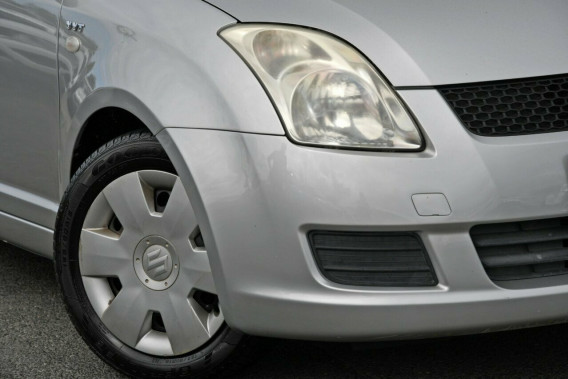 2008 Suzuki Swift RS415 Hatchback