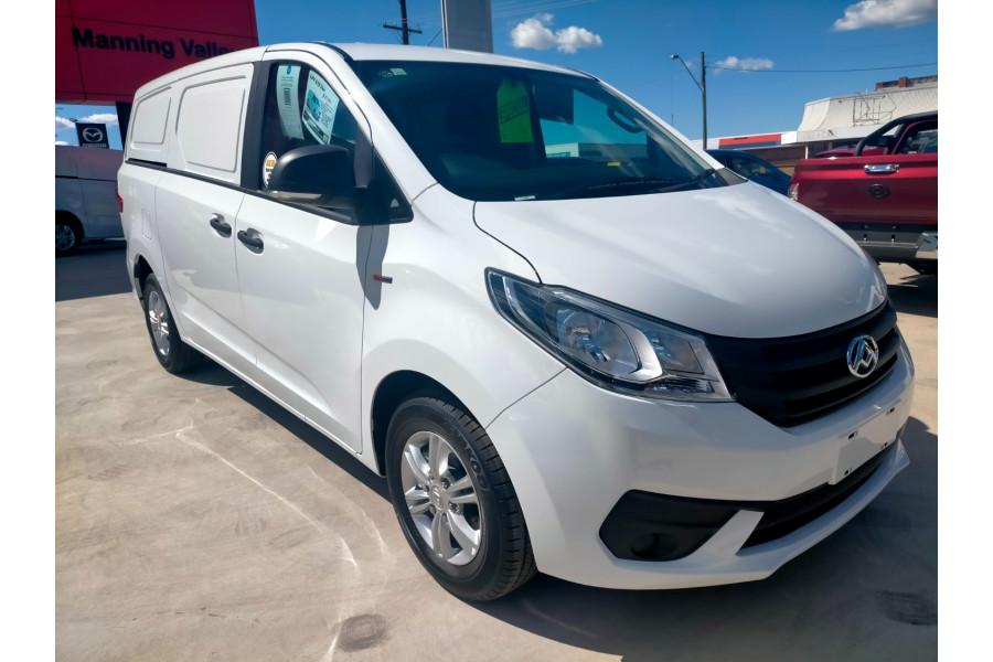 2021 LDV G10 SV7C SV7C Van