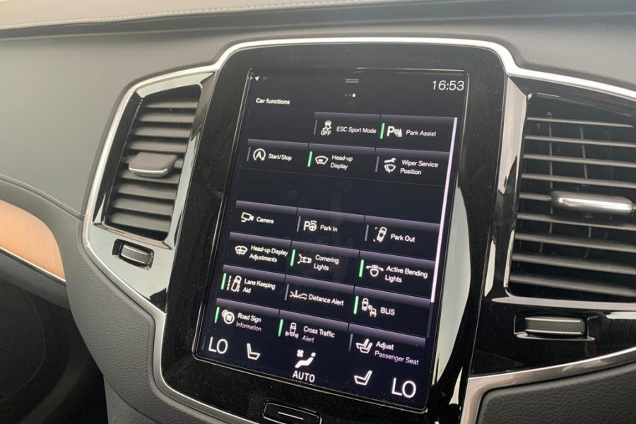 2019 Volvo XC90 L Series T6 Inscription Suv Mobile Image 11