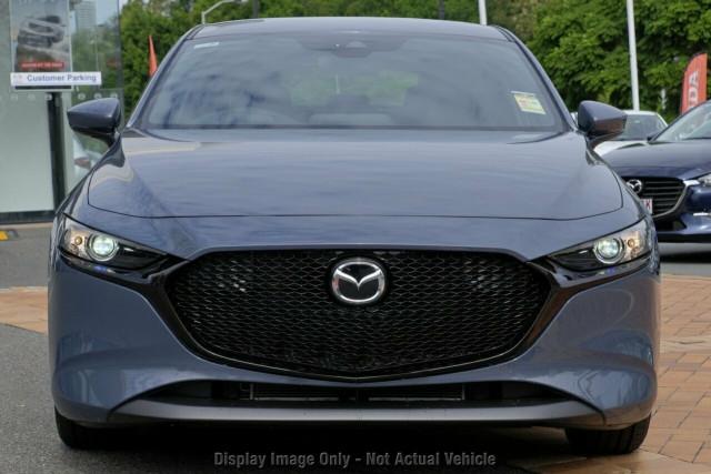 2020 MY19 Mazda 3 BP G20 Evolve Hatch Hatchback Image 3