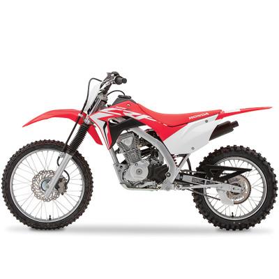 New Honda CRF125FB
