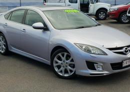Mazda 6 Luxury GH1051