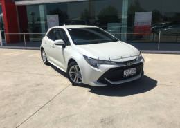 Toyota Corolla ASCENT SPORT MZEA12R