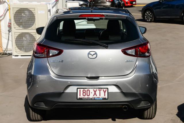 2017 Mazda 2 DJ2HA6 Neo Hatchback Image 4