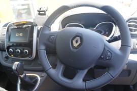 2019 MY20 Renault Trafic L1H1 Short Wheelbase Premium Van