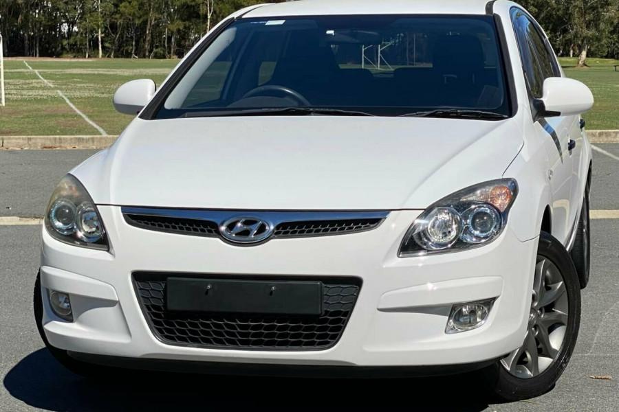 2012 MY11 Hyundai i30 FD MY11 Trophy Hatchback Image 21