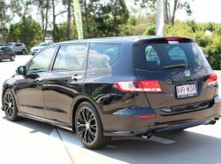 2011 Honda Odyssey 4th Gen MY11 Luxury Wagon
