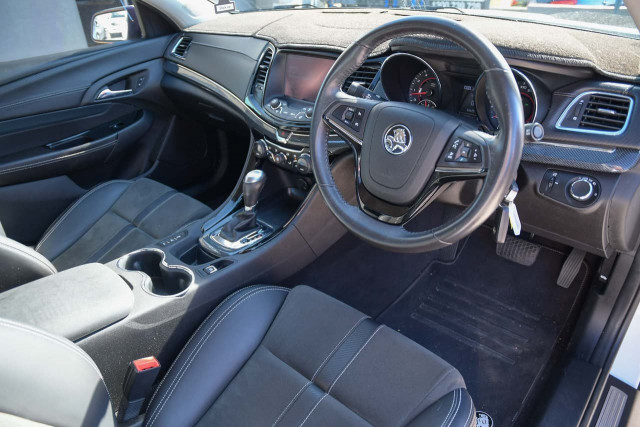 2014 Holden Commodore VF MY14 SS Sedan Image 8