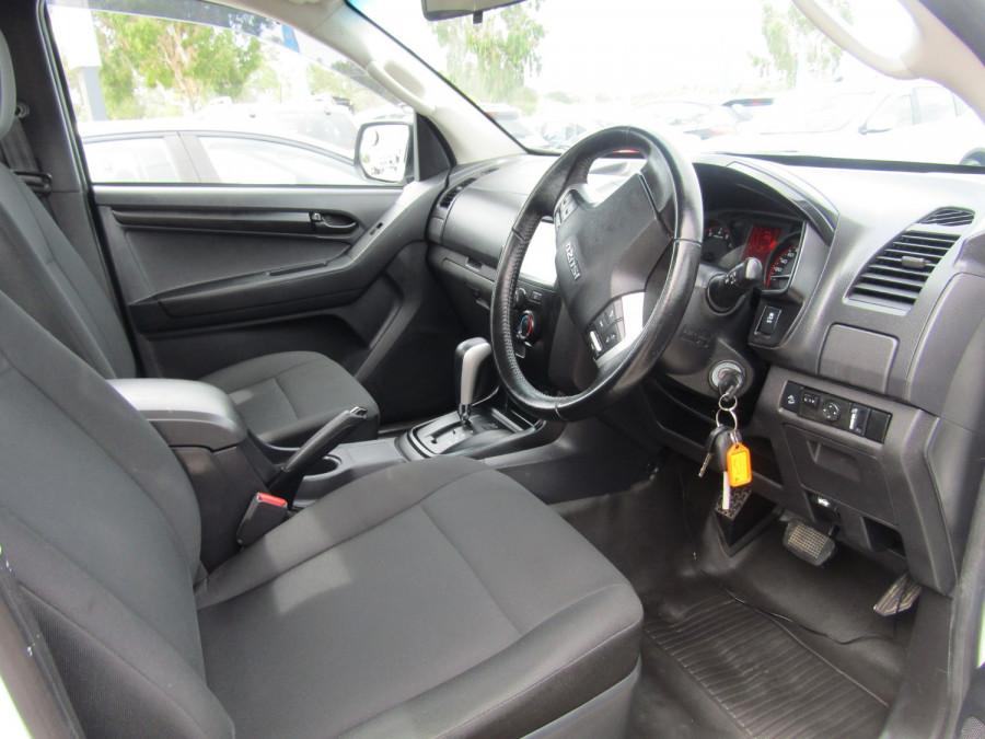 2018 Isuzu Ute D-MAX MY18 SX Cab chassis Image 8