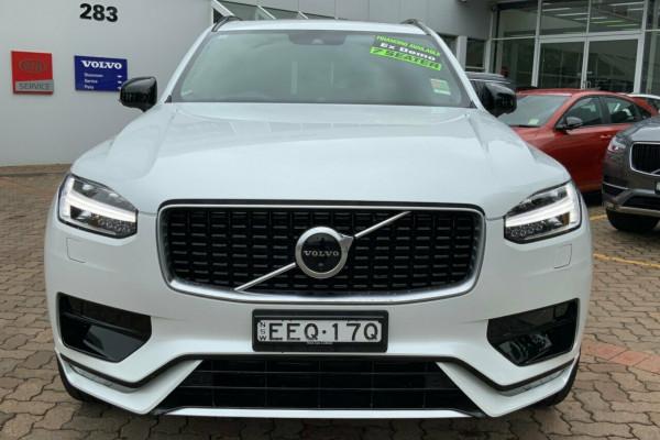 2019 MY20 Volvo XC90 256 MY20 T6 R-Design (AWD) Suv Image 2