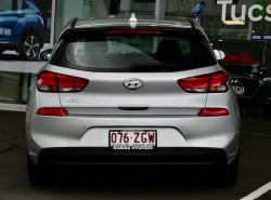 2018 Hyundai i30 PD2 Active Hatchback Image 4