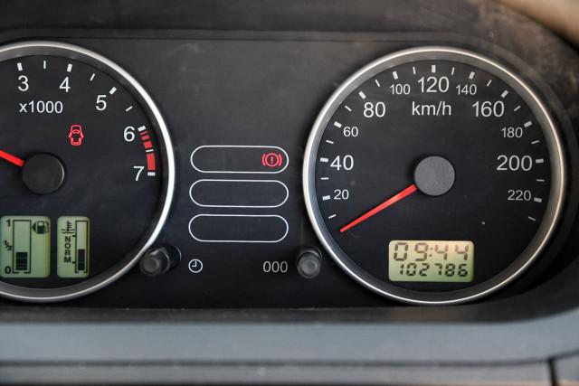 2005 Ford Fiesta WP LX Hatchback Image 13