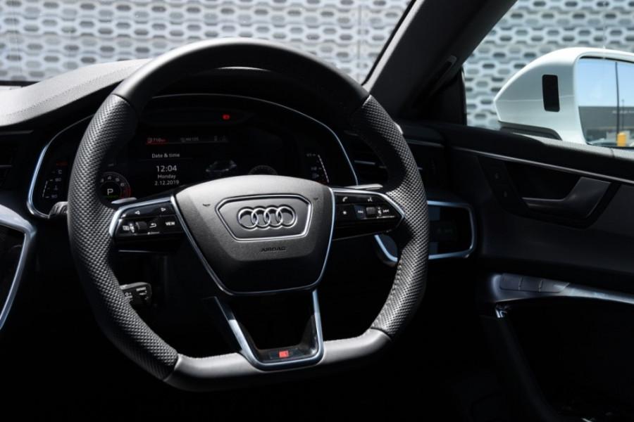 2019 Audi A7 Image 9